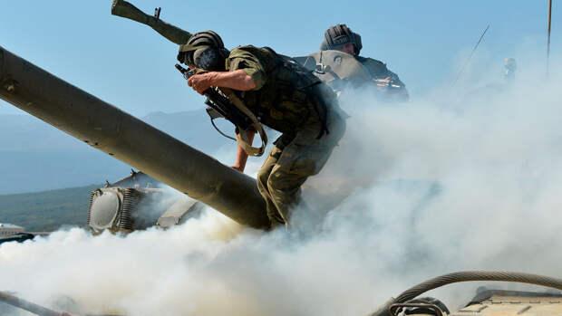 В Финляндии заявили о готовности России применить войска в Европе