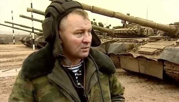 Помним тебя, полковник Буданов, по доброму помним... Юрий Буданов, память, полковник