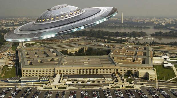"""""""Мир ждёт колоссальная сенсация"""": США и Израиль признаются в связях с инопланетянами"""
