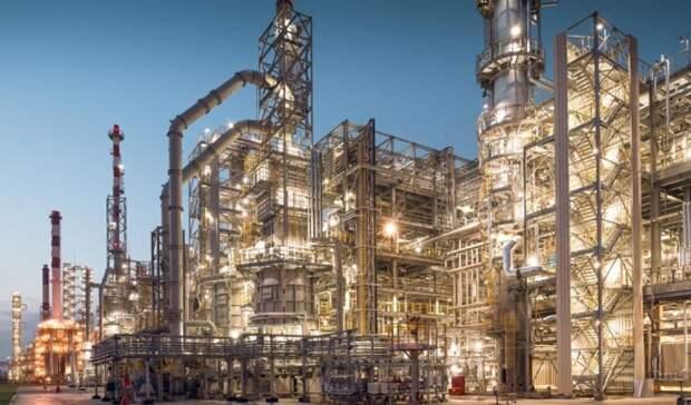 «Татнефть» передала ТАНЕКО третью установку по производству водорода