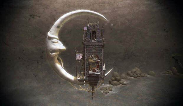 Лунный кадастр, или Как избежать территориальных споров в космосе (ФОТО, АУДИО)