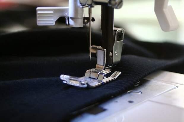В «Метрополисе» бесплатно зашьют или обновят одежду горожан в рамках проходящего экопроекта
