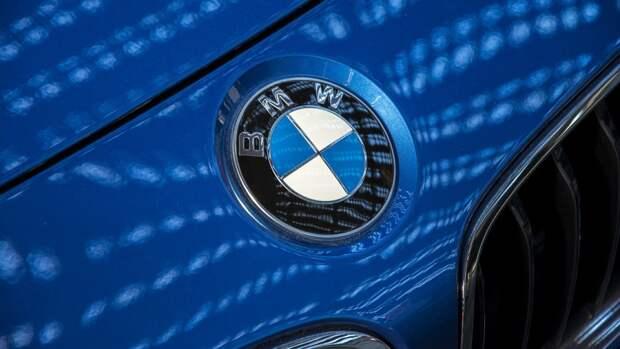 Компания BMW рекордно увеличила прибыль в начале 2021 года