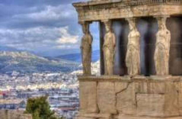 Греция требует от Германии репараций