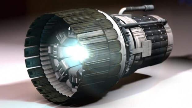 Ионный двигатель: что это такое и где он используется
