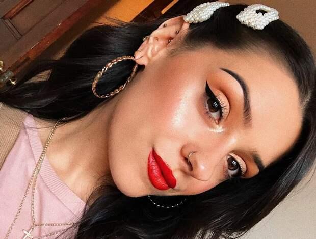Мейкап копилка: 5 самых беспроигрышных сочетаний в макияже