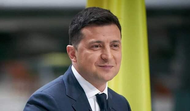 Рейтинг Зеленского вырос после майской пресс-конференции