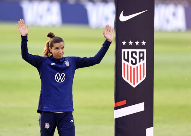 Женский футбол на Олимпиаде. Нидерланды – супер, США – в порядке, Швеция – надежна, Великобритания – пока не понятно