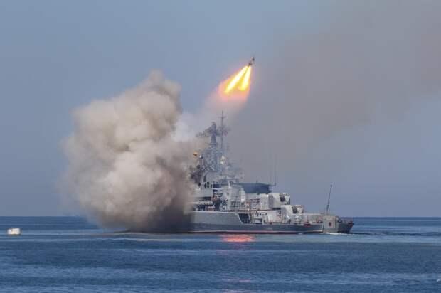 РФ отвесила Украине жесткую пощечину в Керченском проливе