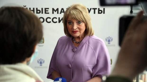 инкульт придал проекту «Музейные маршруты России» космическое ускорение