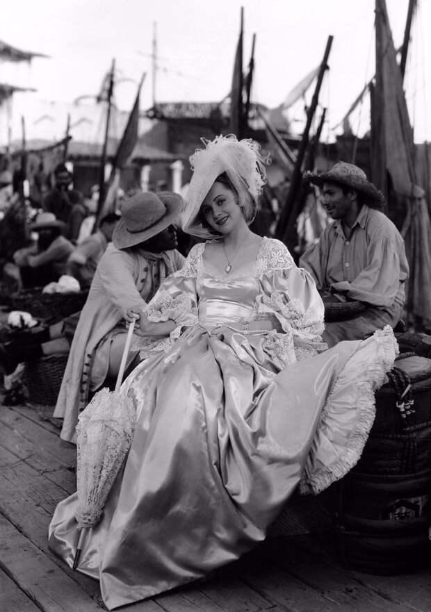 Легенды мирового кино: Оливия де Хэвилленд