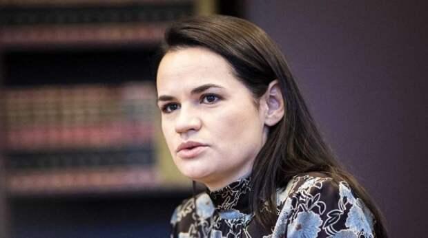 МИД РФ обвинил Тихановскую во лжи из-за задержанной в Минске россиянки