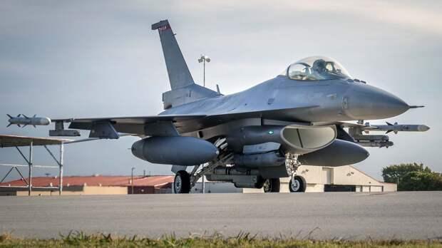 Турция планирует модернизировать истребители F-16 из-за исключения из программы F-35