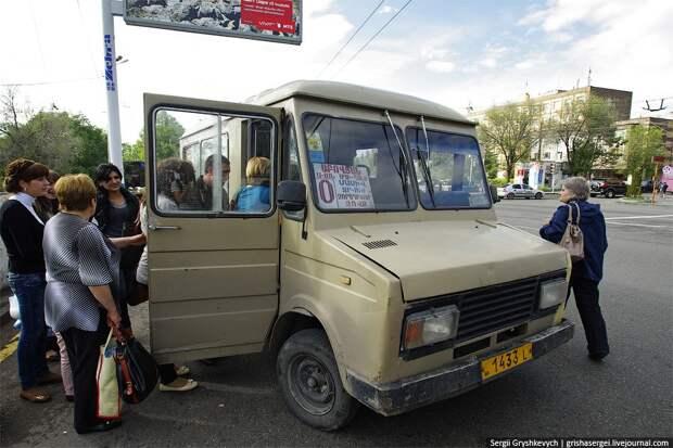 Yerevan42 Фотопрогулка по Еревану