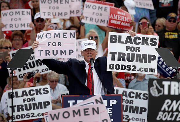 Чёрные Иудеи Америки. Кто они?