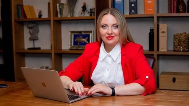 Адвокат Екатерина Антонова