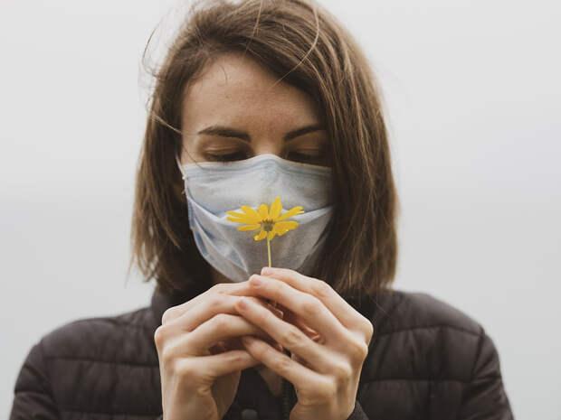 В Роспотребнадзоре спрогнозировали снижение темпов заболеваемости коронавирусом осенью