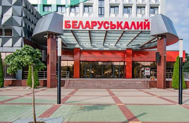 Литва просит санкций для Белоруссии, но боится последствий