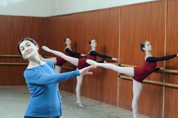 Нуриет Чундышко: «Неужели Адыгея не заслужила балет?!»