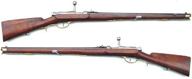 Zündnadelpioniergewehr M/69