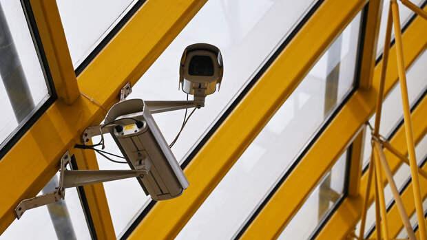 """Городские камеры в России предлагают объединить в единую """"умную"""" систему"""