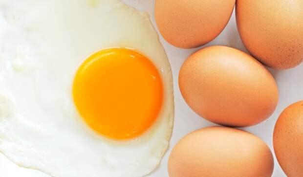 Яйцо. История продукта