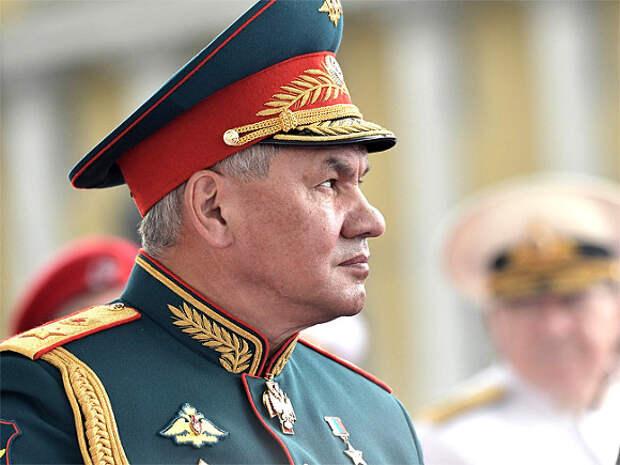 Шойгу в Таджикистане анонсировал создание общей системы ПВО