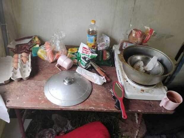 Раскрыта судьба мигрантов после убийства пенсионерки в Бужаниново
