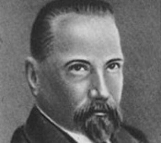 Отец космонавтики - не Константин Циолковский, а профессор Иван Мещерский
