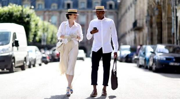 От гаучо до панамы: как носить шляпы