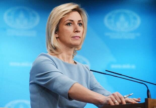 Андрей Бабицкий: Либеральная публика попыталась уничтожить Марию Захарову