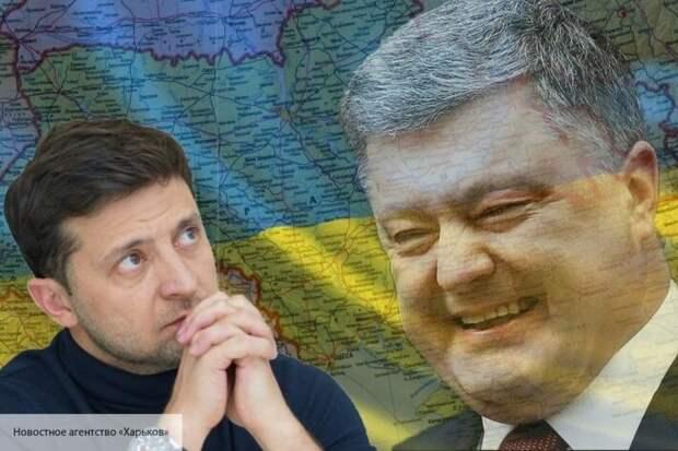 Порошенко против Зеленского: Роджерс оценил готовность украинцев к новому «майдану»