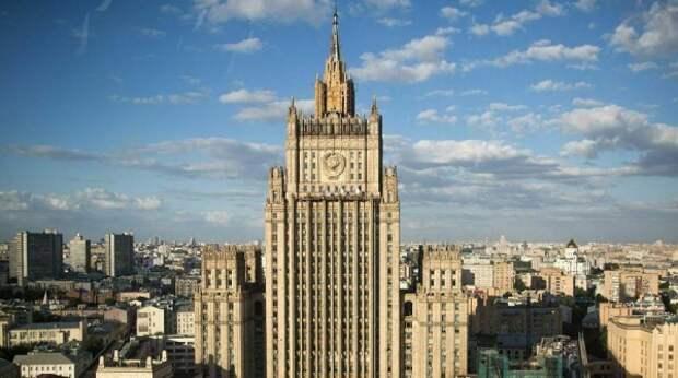 """""""Пакуйте вещи"""": Россия ответит на высылку наших дипломатов из Прибалтики"""