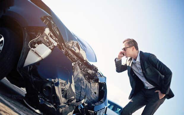 Что делать, если второй участник аварии скрылся? Инструкция ЗР