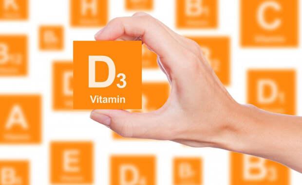 Витамин D3 Витамин D3 регулирует антимикробную систему кожи, активируя процесс производств антибактериальных пептидов — кателицидинов. Недостаток этого витамина провоцирует развитие инфекций, кожа становится более грубой и более склонной к воспалению.