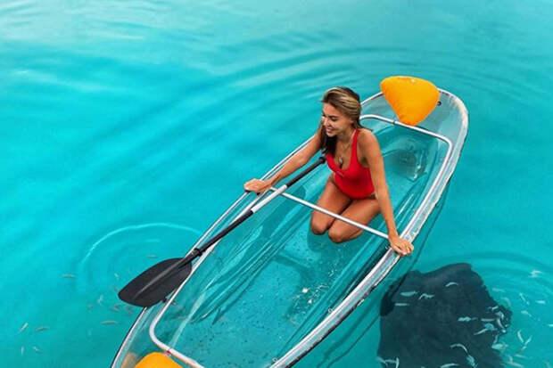 Оксана Самойлова поделилась фото отдыха на Мальдивах