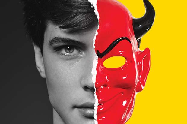8 признаков того, что вы психопат