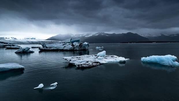 «Зверь с Востока» движется в Австралию из Антарктиды: скоро может произойти сдвиг полюсов