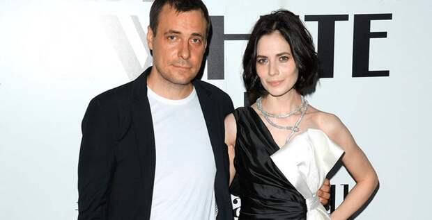 Евгений Цыганов и Юлия Снигирь поженились