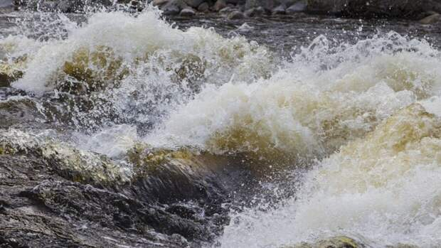 Туристка погибла во время сплава на реке в Хабаровском крае