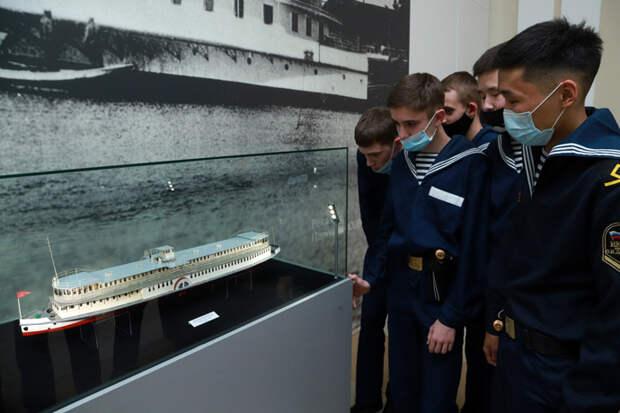 Крушение сибирского «Титаника»: что подняли со дна Оби