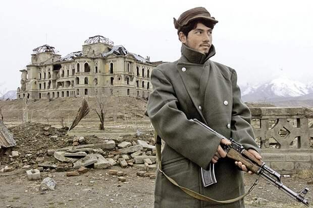 Президенты и правители Афганистана: история высшей власти в одной из самых нестабильных стран мира