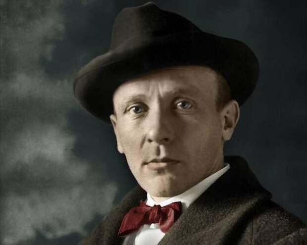 «Кружка». 130 лет назад, 15 мая 1891 года родился Михаил Булгаков