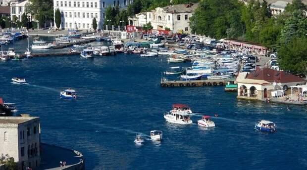 Главгосэкспертиза одобрила проект строительства яхтенной марины в Балаклаве