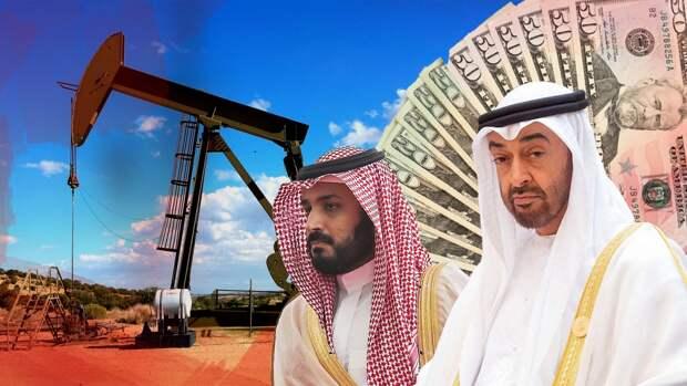 Богатые тоже платят: что заставляет страны Персидского залива вводить НДС