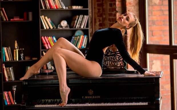 Гимнастка Бирюкова рассказала, как стала звездой тиктока. У нее уже более 800 тыс. подписчиков