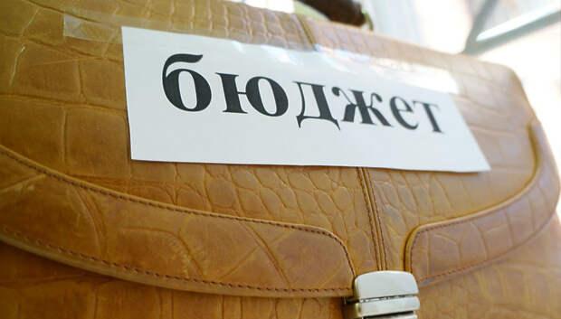 Публичные слушания по бюджету в Подмосковье разрешили проводить дистанционно