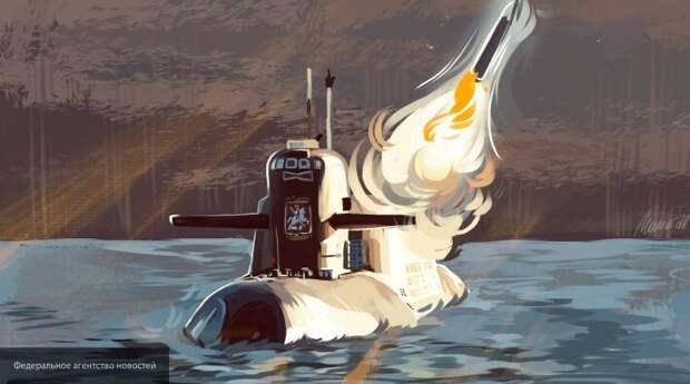 Потеря недосягаемости: США стали беззащитны перед подлодками России