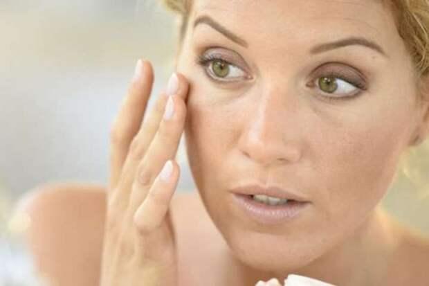 Как убрать мешки под глазами: проверенные способы