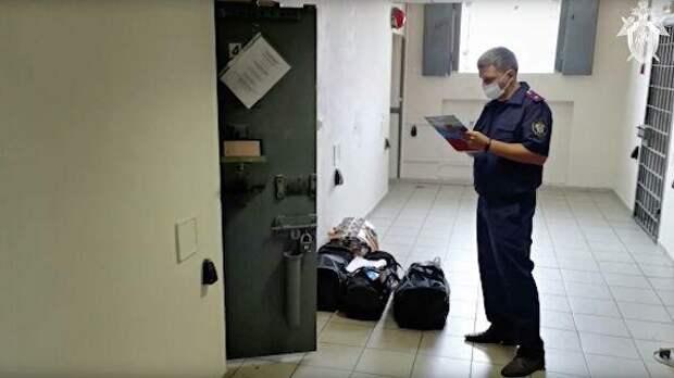 Начальника-антикоррупционера Северо-Западной таможни взяли на взятке